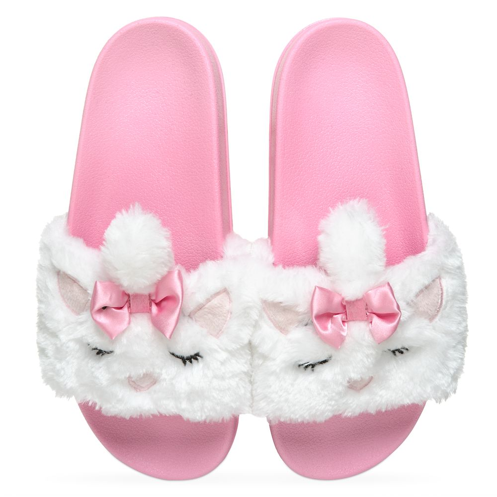 Marie Slides for Women - The Aristocats