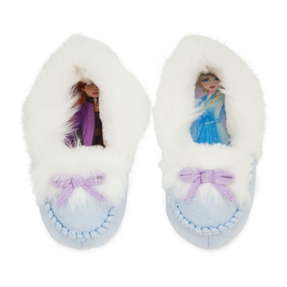 Frozen 2 Slippers for Kids