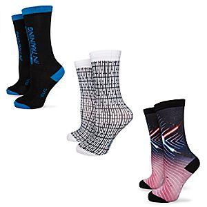 Star Wars Socks for Kids - 3-Pack