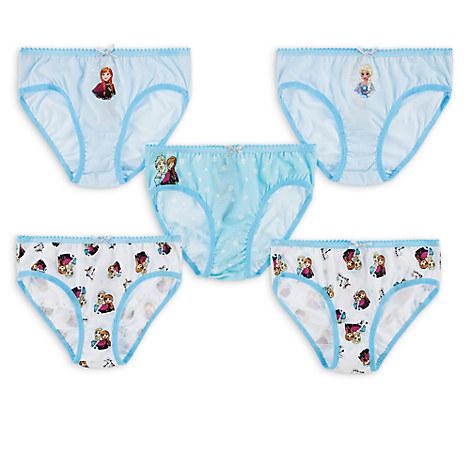 Frozen Underwear Set