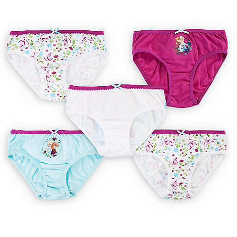 Frozen Underwear Set for Girls