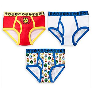 Avengers Underwear Set for Boys