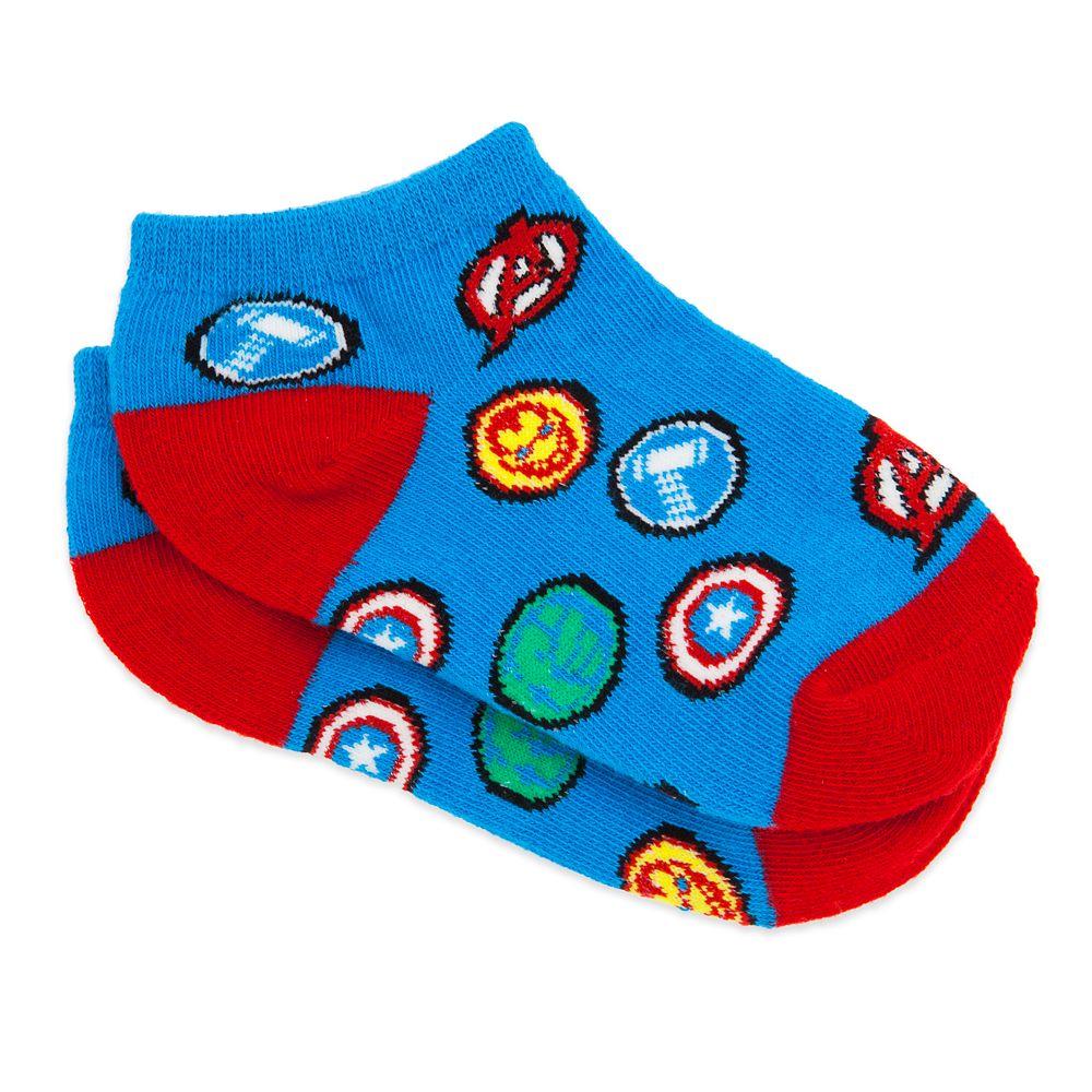 Marvel's Avengers Ankle Socks for Boys