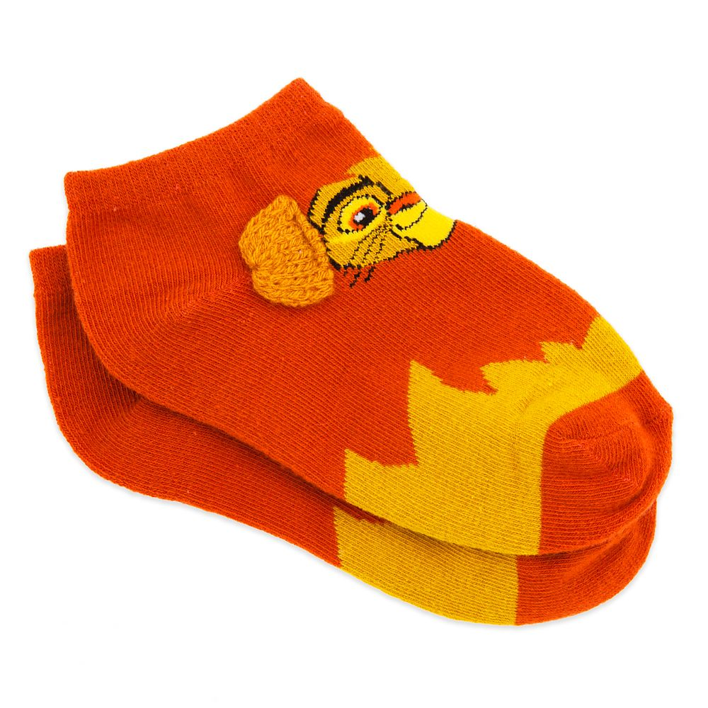 Simba Ankle Socks for Boys