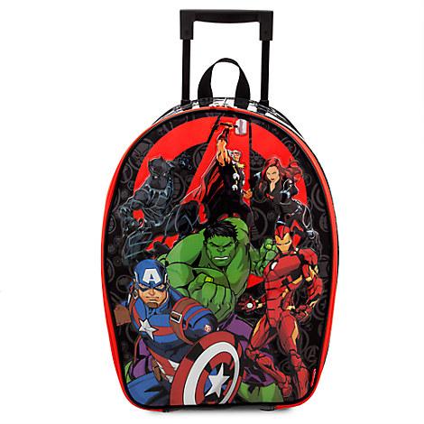 Avengers Rolling Luggage