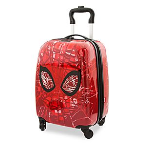 Spider-Man Rolling Luggage for Kids 2724040791064P