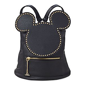 Mickey The True Original Mini Backpack by Danielle Nicole - Gold Collection