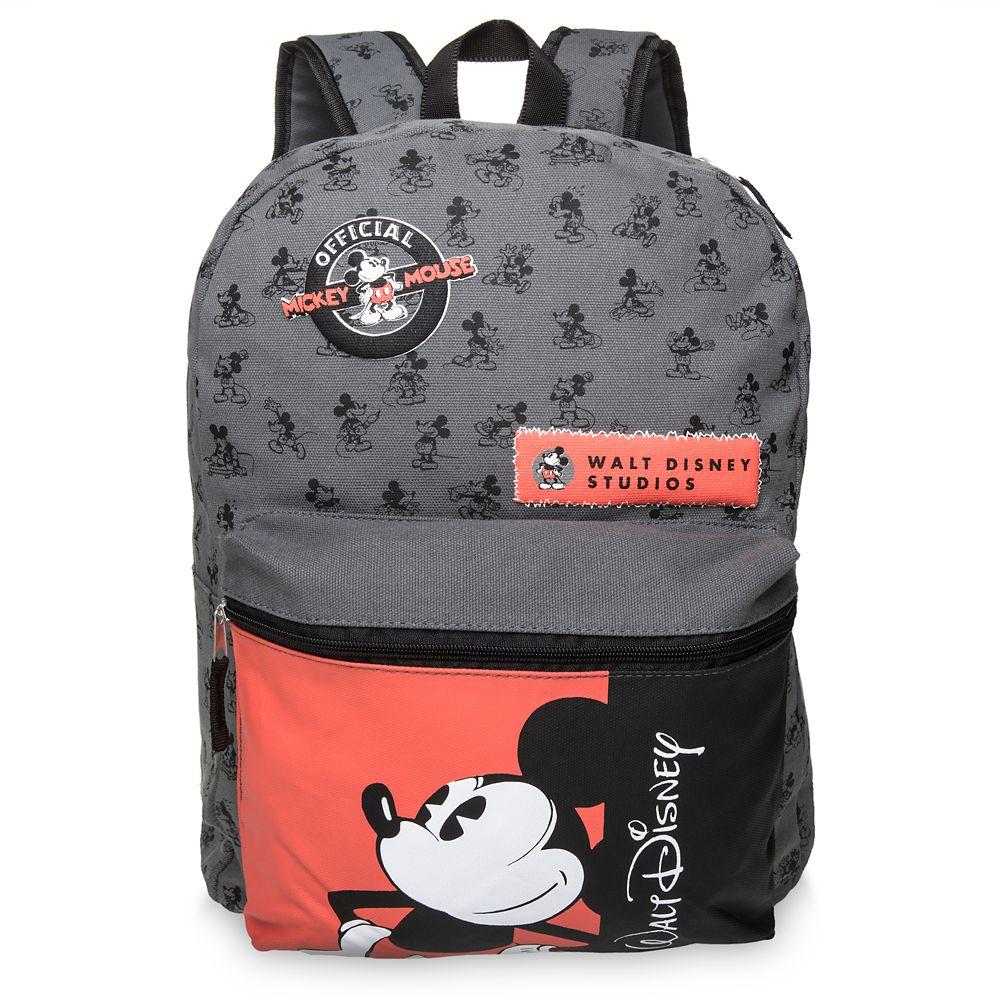 Mickey Mouse Walt Disney Studios Backpack