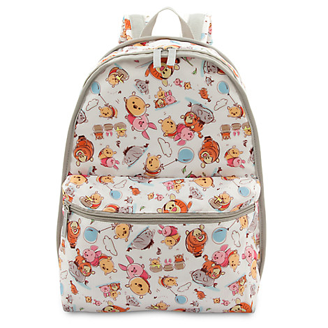 Pooh and Friends ''Tsum Tsum'' Backpack