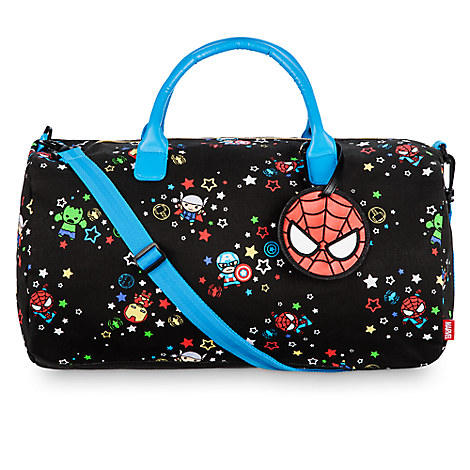 Marvel Duffel Bag