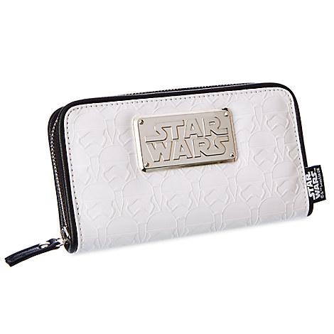 Stormtrooper Wallet - Star Wars