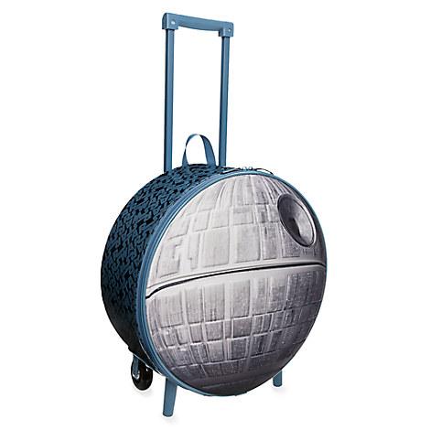 Death Star Rolling Luggage - Star Wars