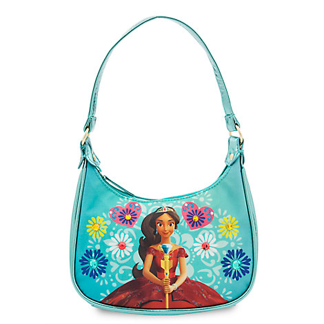 Elena of Avalor Purse Bag