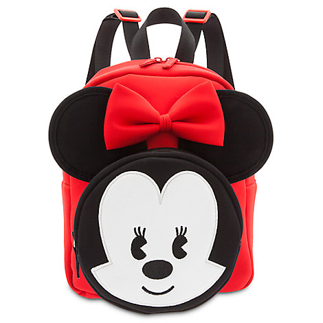 Minnie Mouse MYXZ Backpack - Small