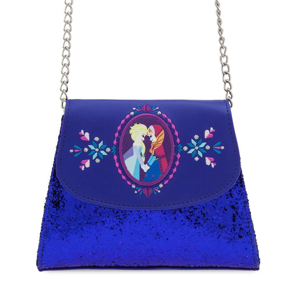 Frozen Fashion Bag for Kids