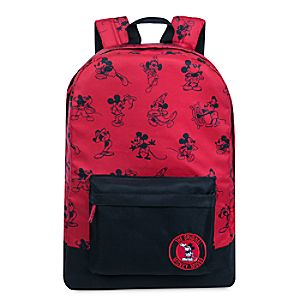 Mickey Mouse Memories Backpack