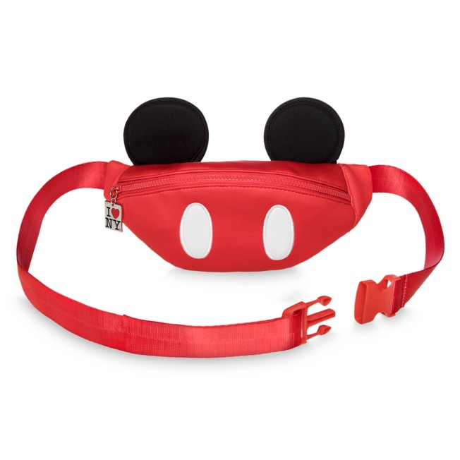 Mickey Mouse New York Hip Pack – New York City
