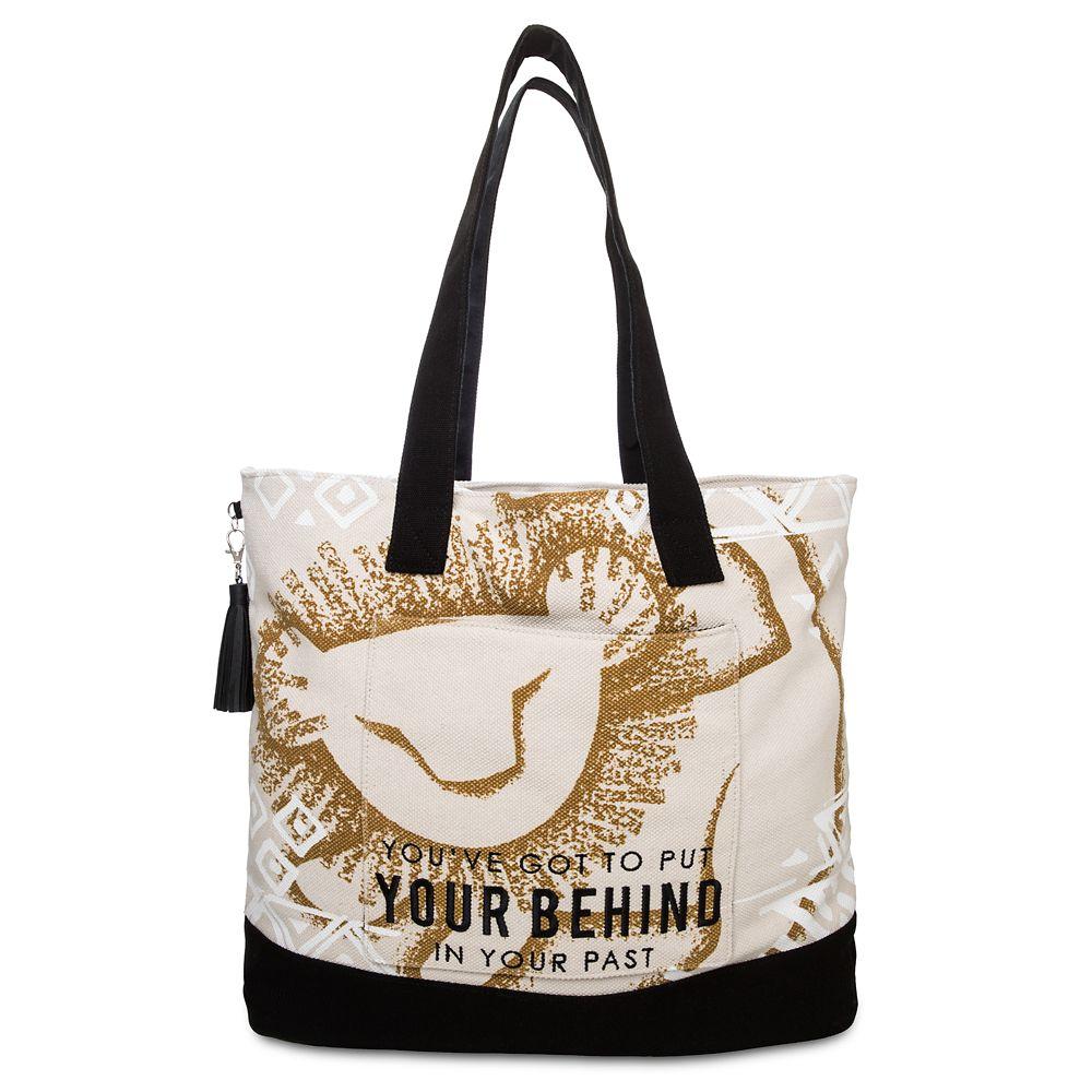 Simba Tote Bag – Oh My Disney