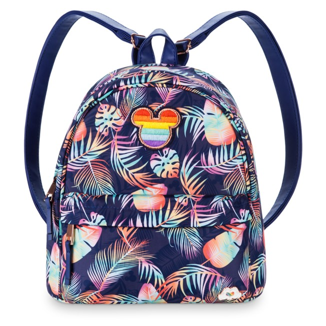 Rainbow Disney Collection Mickey Mouse Backpack