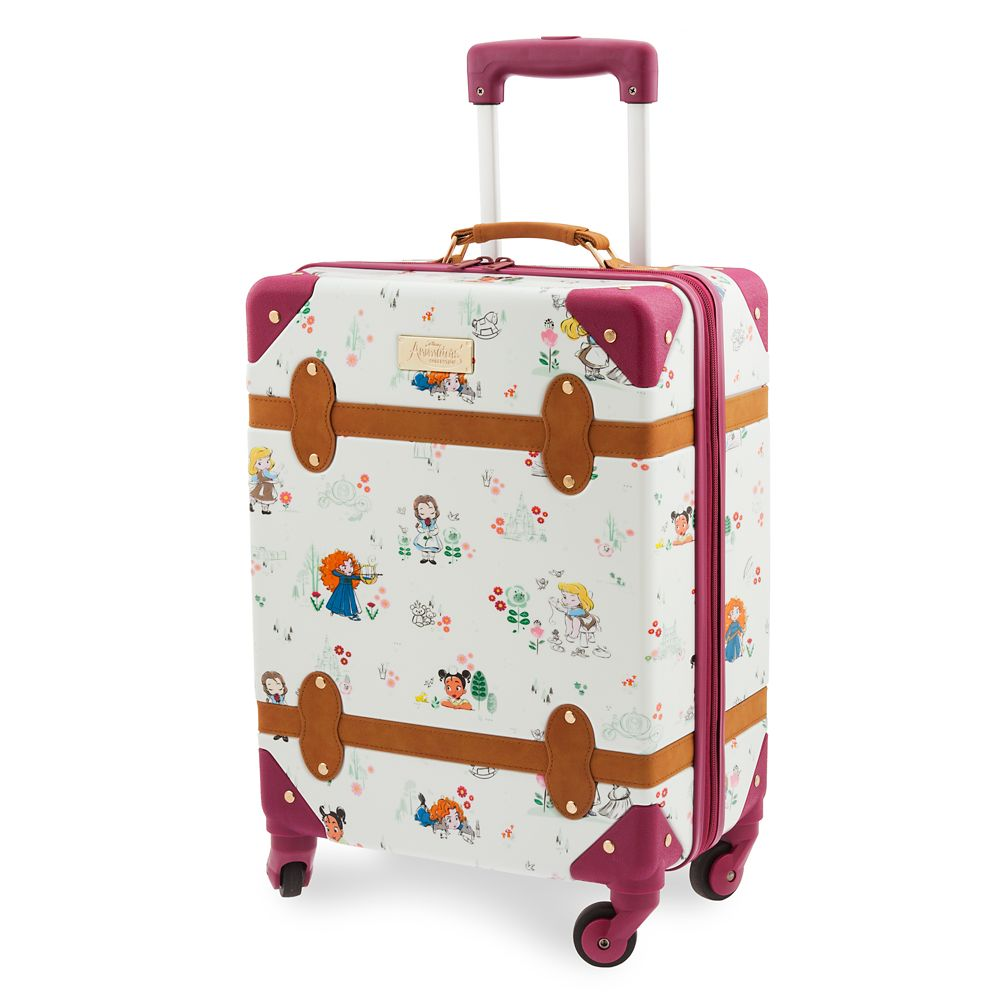 ffe71121be78 Luggage & Travel | shopDisney