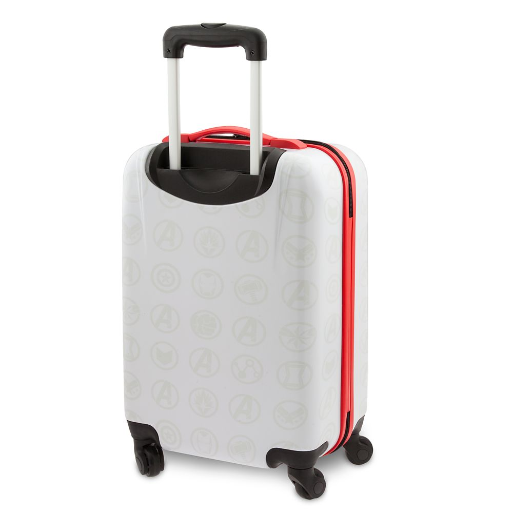 Marvel's Avengers Rolling Luggage – Small