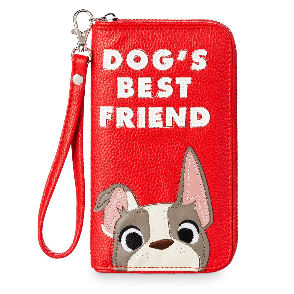 Disney Dogs Wristlet Wallet – Oh My Disney