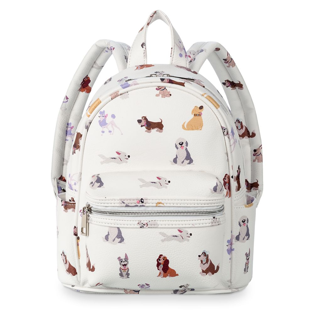 Disney Dogs Mini Backpack – Oh My Disney