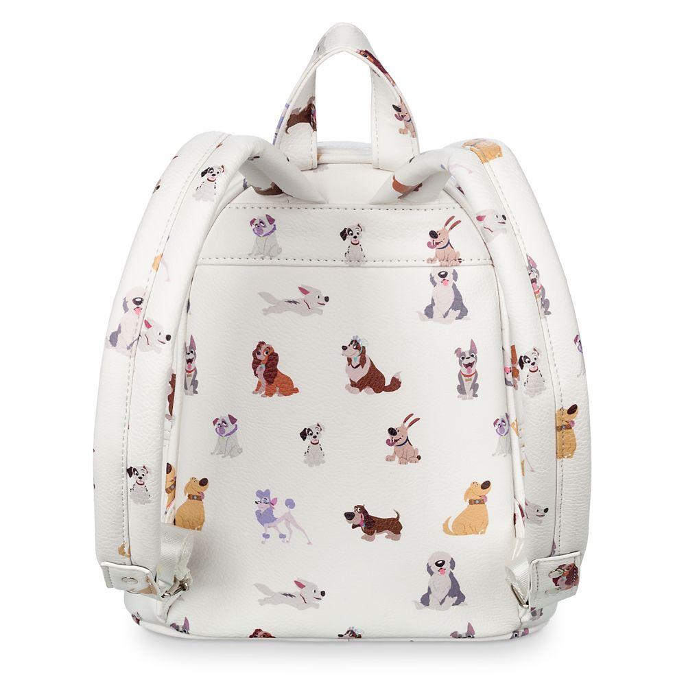 Disney Dogs Mini Backpack – Oh My Disney