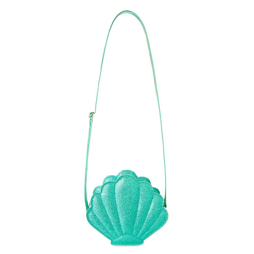The Little Mermaid Crossbody Bag for Girls