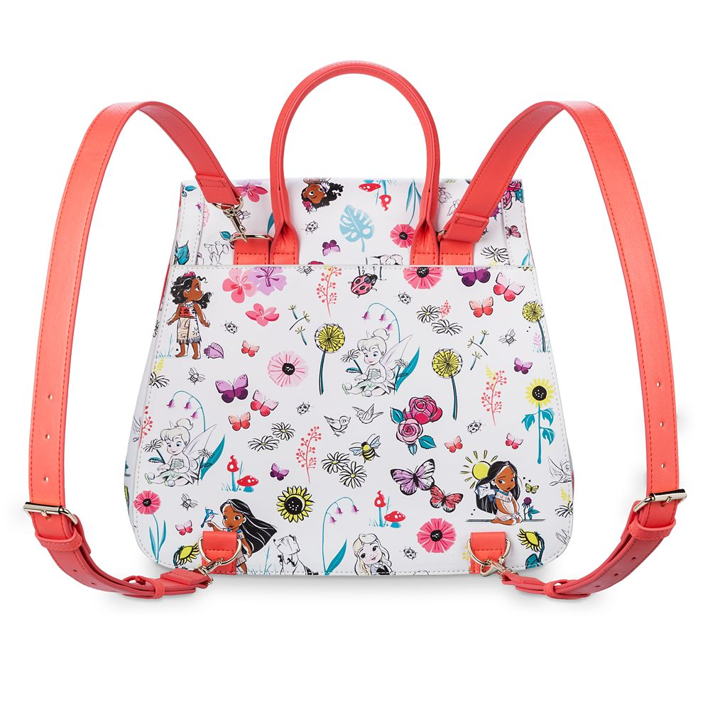 Disney Animator's Collection Fashion Backpack for Women