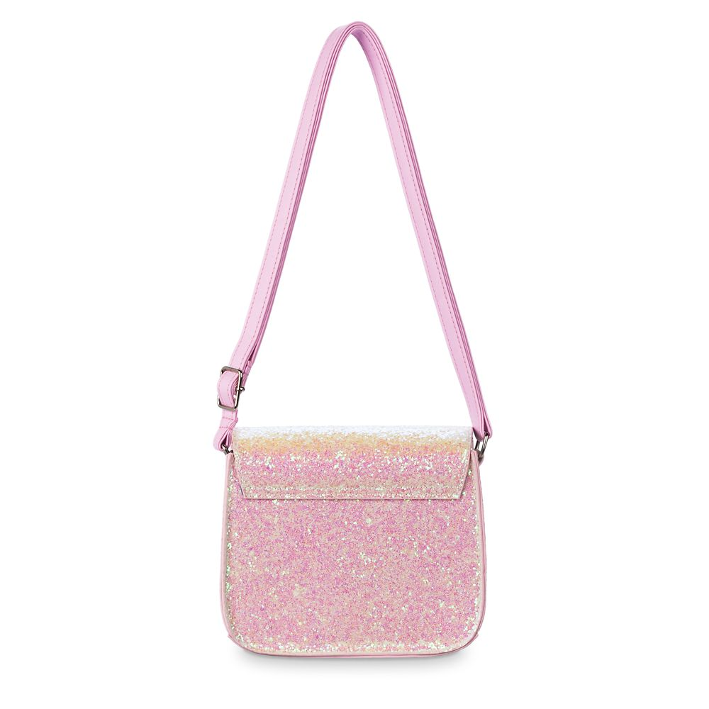Minnie Mouse Glitter Fashion Bag for Girls