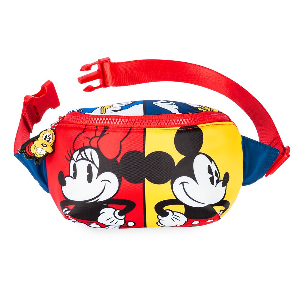 Minnie Mouse and Friends Travel Pack Official shopDisney