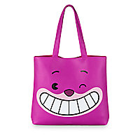 Cheshire Cat MXYZ Tote Bag