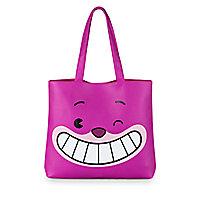 Cheshire Cat MXYZ Tote Bag