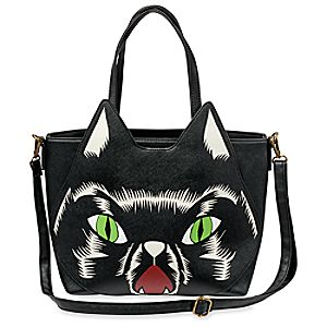 Hocus Pocus Faux Leather Bag by Loungefly