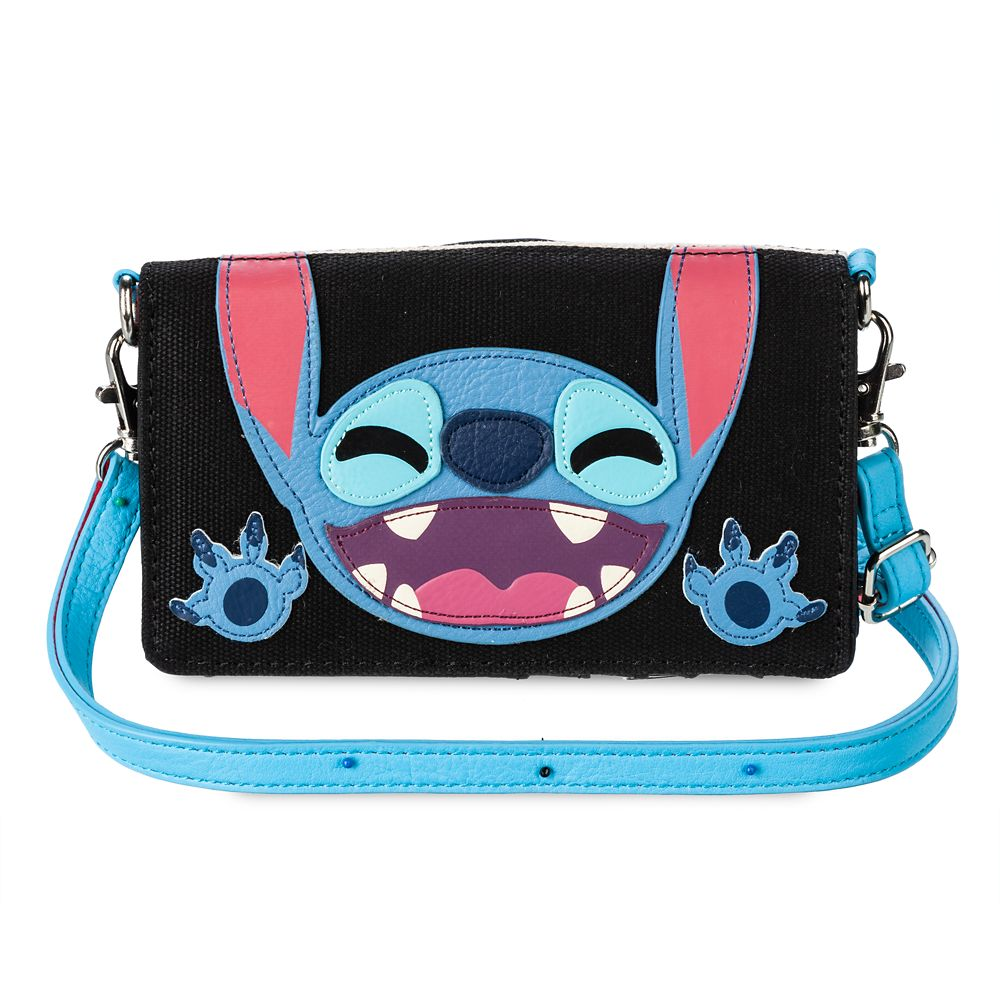 Lilo & Stitch Wallet by Loungefly