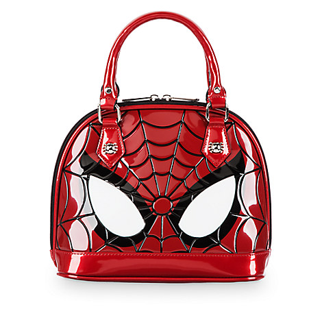 Spider-Man Bag by Loungefly