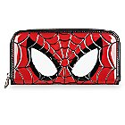 Spider-Man Wallet by Loungefly