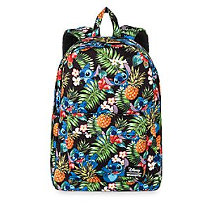Stitch Backpack by Loungefly