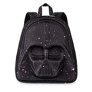 Disneystore Darth Vader Backpack By Loungefly