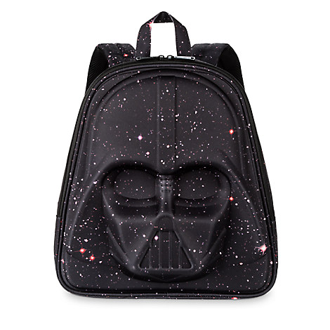 Darth Vader Backpack by Loungefly