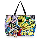 Doctor Strange Tote by Loungefly
