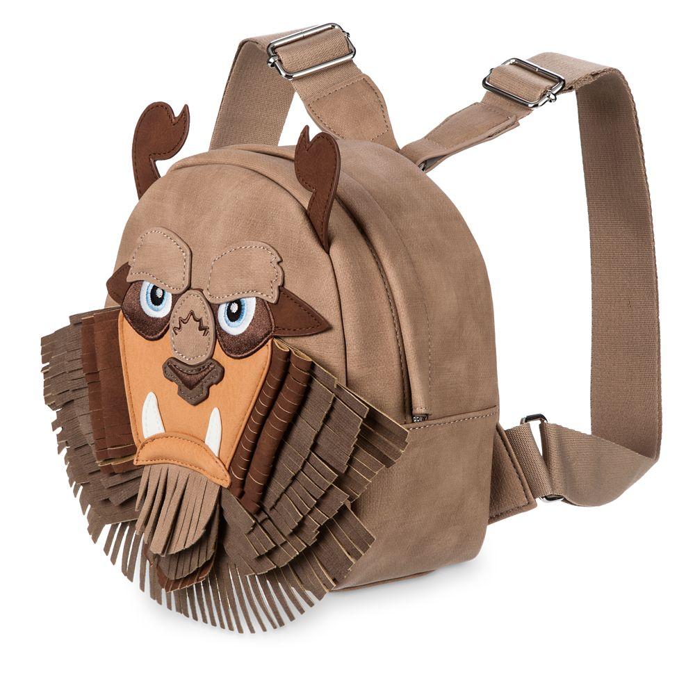 Beast Backpack by Danielle Nicole