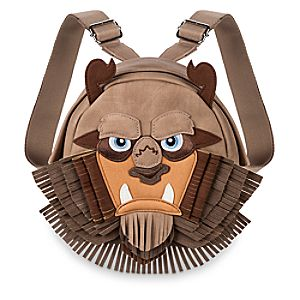 Disneystore Beast Backpack By Danielle Nicole