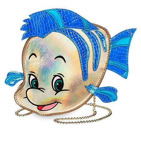Flounder Crossbody Bag by Danielle Nicole