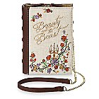 Beauty and the Beast Book Clutch by Danielle Nicole - Live Action Film