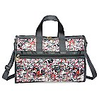 Bambi and Friends Medium Weekender Bag by LeSportsac