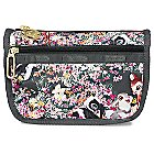 Bambi and Friends Travel Cosmetic Bag by LeSportsac