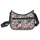 Bambi and Friends Classic Hobo Bag by LeSportsac