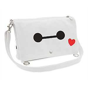 Baymax Canvas Bag - Big Hero 6